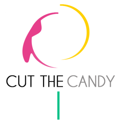 Cut the candy